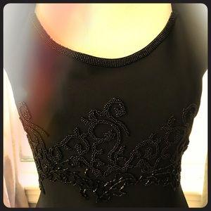 Black Evening/ Formal benefit dress